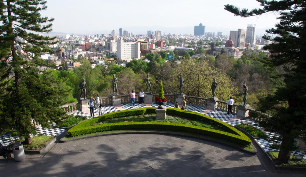 Las colonias más populares en Ciudad de México