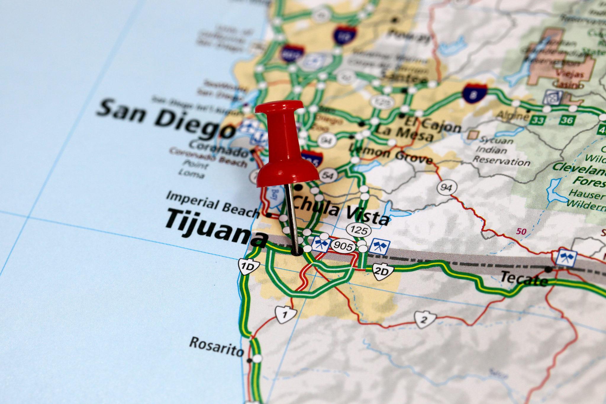 Tijuana en buen estado para invertir en mercado inmobiliario