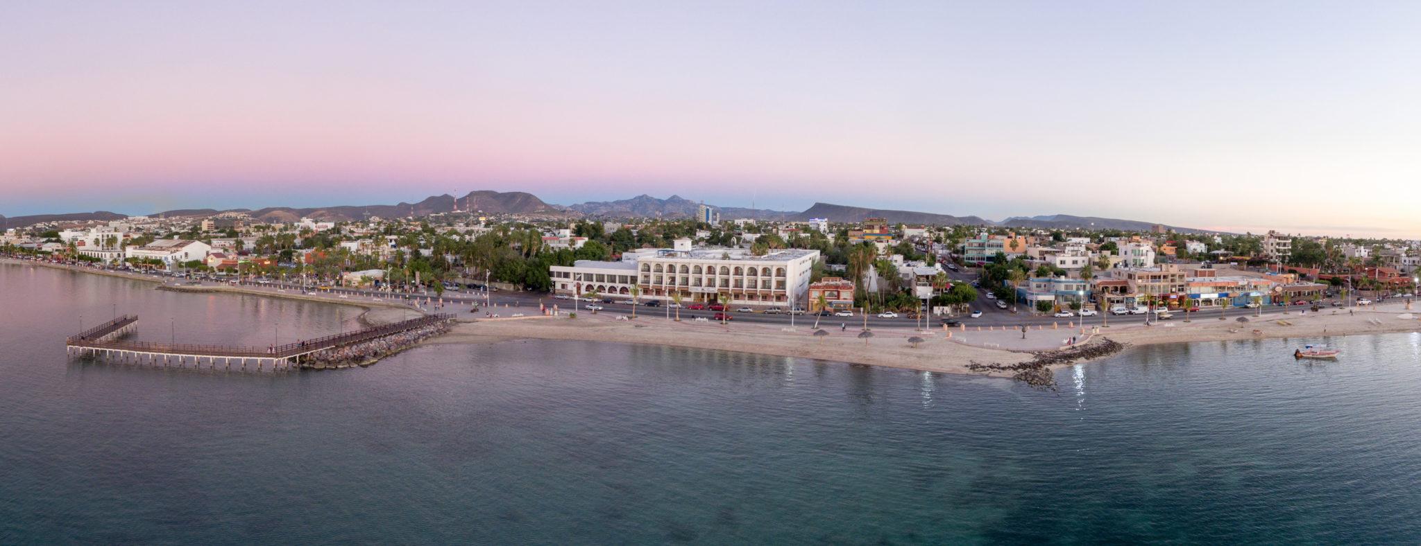 Baja California con crecimiento del 30% en bienes raíces.