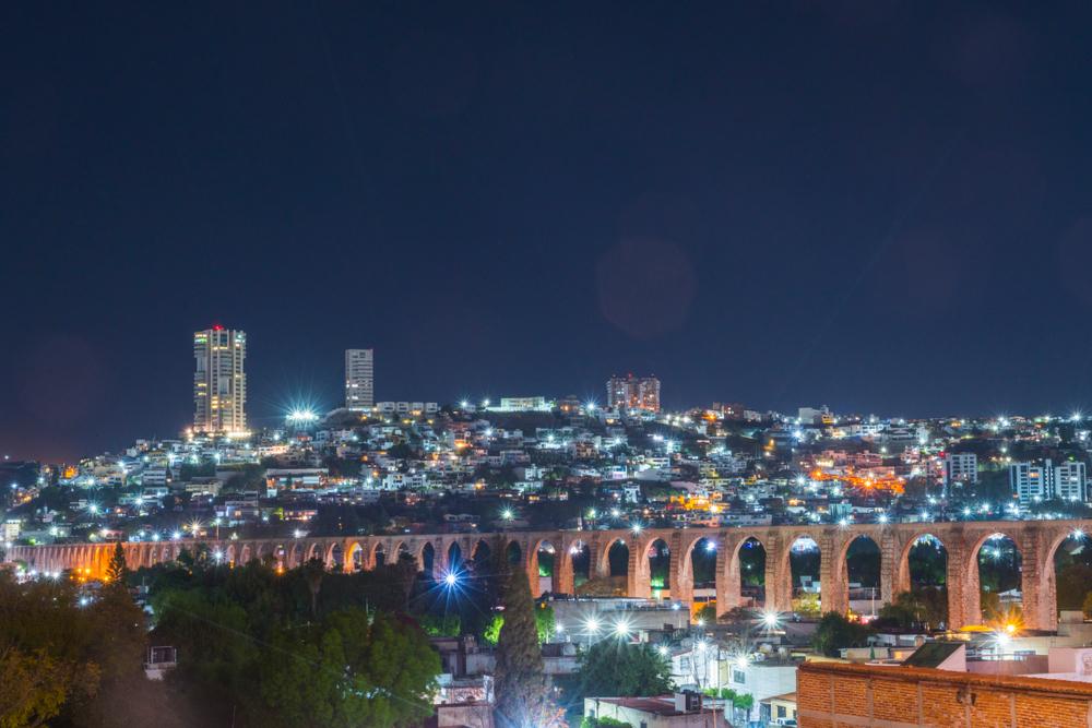 El mercado inmobiliario de Querétaro en cifras
