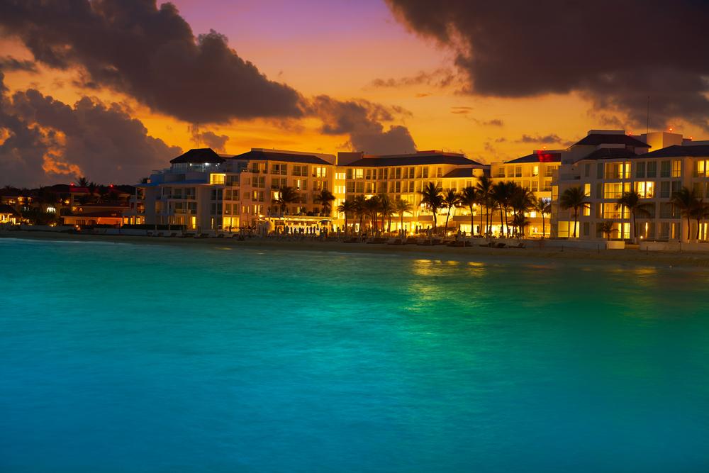 Playa del Carmen entre los lugares favoritos para invertir en 'vacation homes'.
