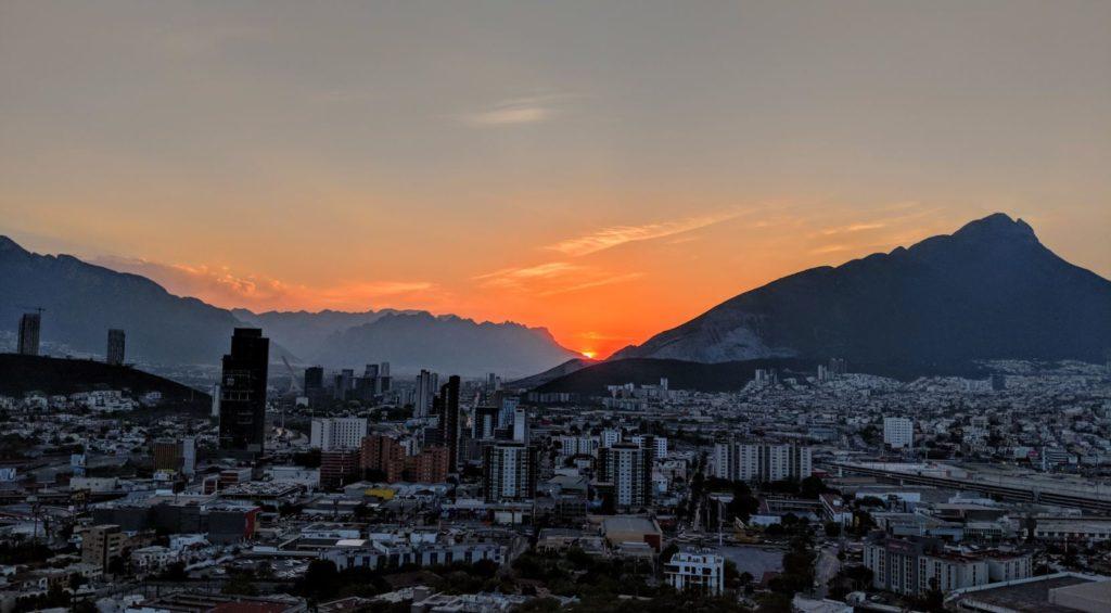 Estado de Nuevo León con gran potencial inmobiliario