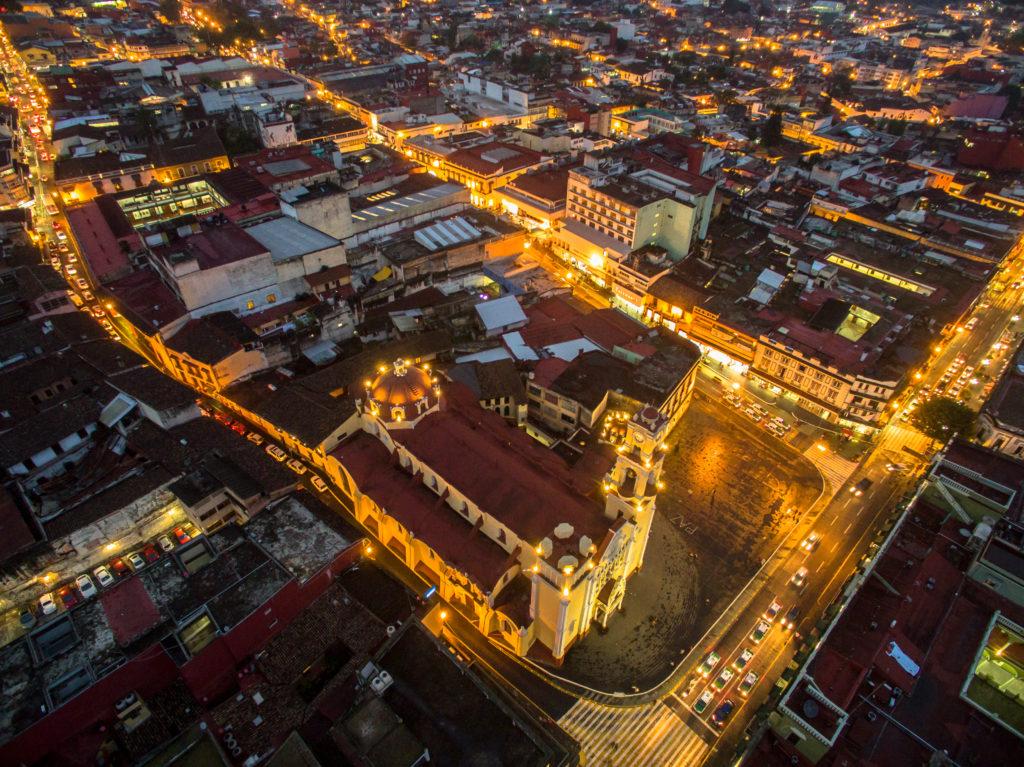Las ciudades con mayor plusvalía en México 2019.