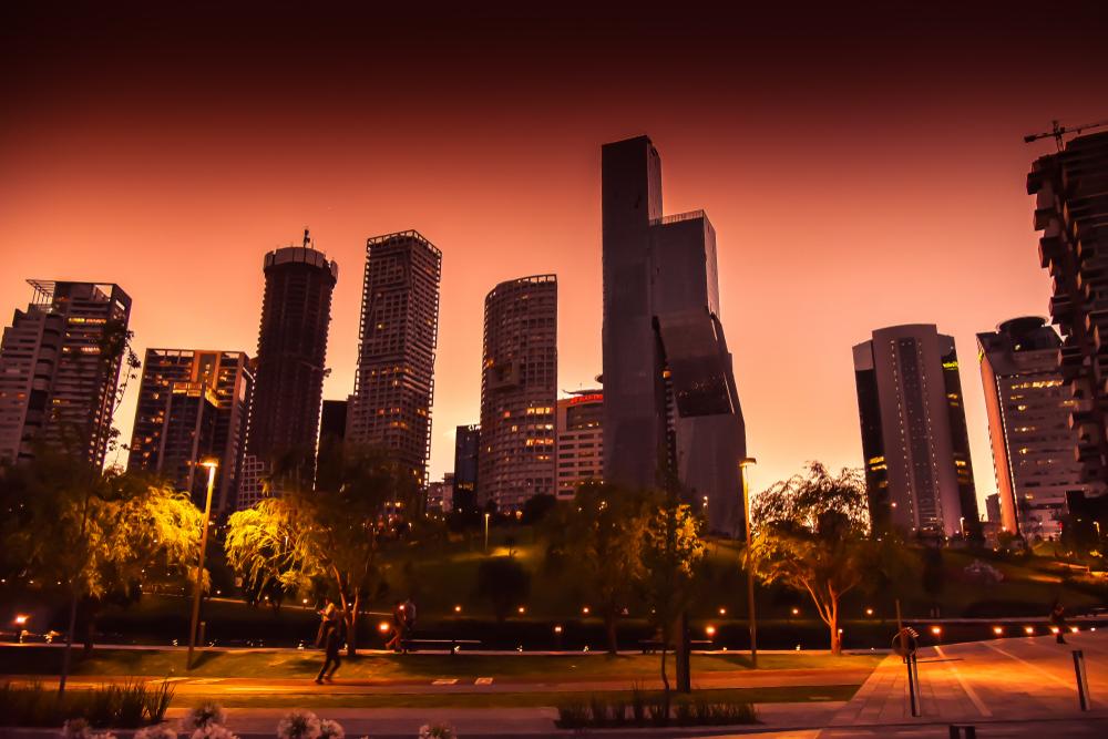 Proyección de un 9% en aumento de precio en vivienda en Ciudad de México.
