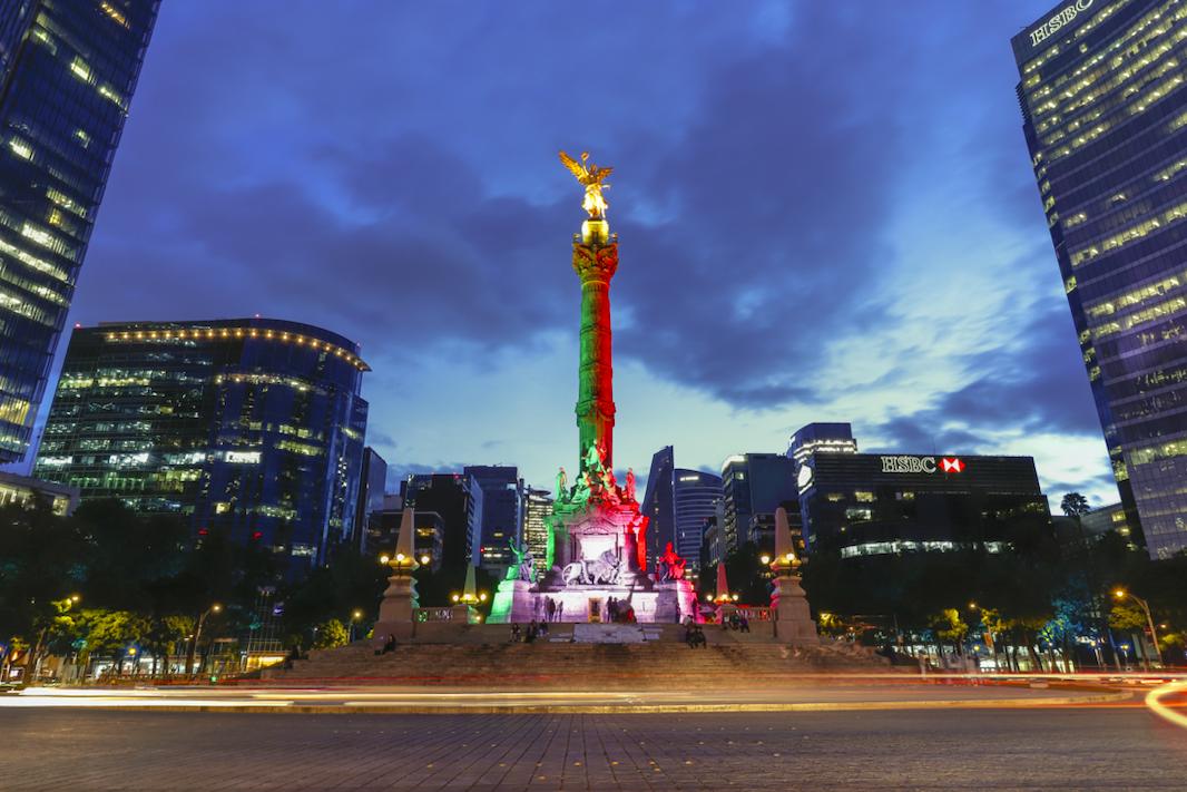 Colonias con más demanda en Ciudad de México