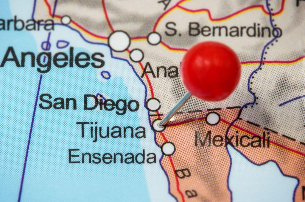 Oferta de vivienda vertical en Tijuana