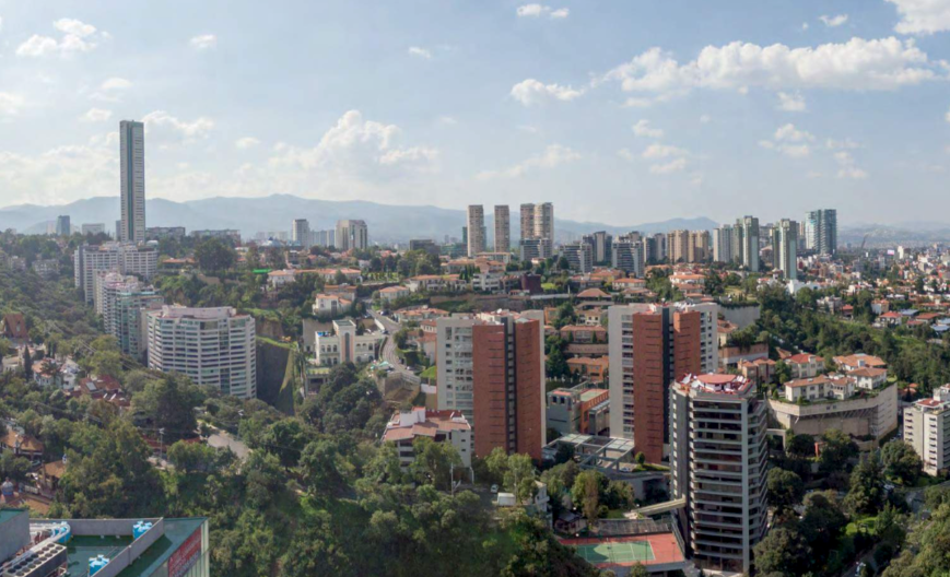 ciudad de méxico, jalisco, nuevo león, oferta, inmobiliaria, gava capital, vivienda