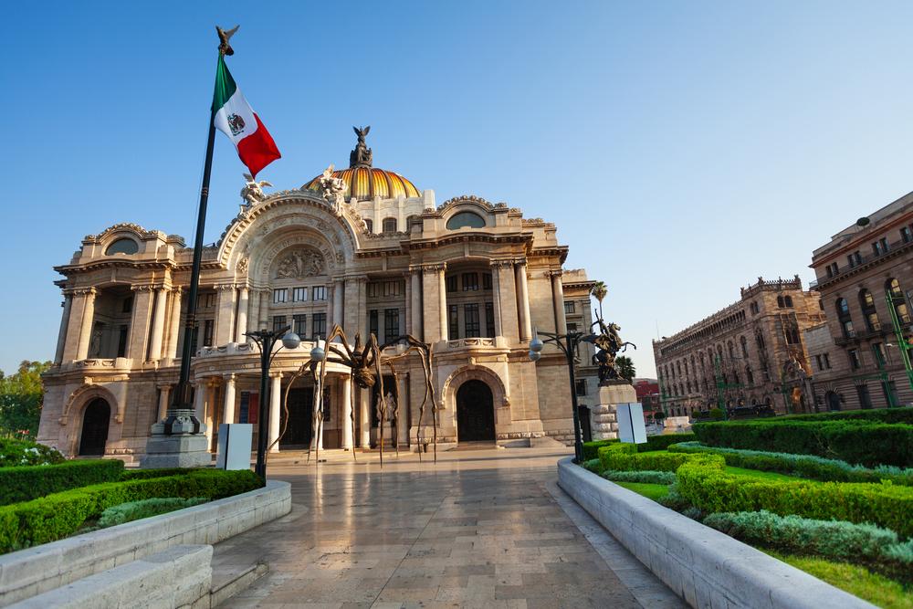 proyectan aumento en precio de departamentos en centro histórico cdmx