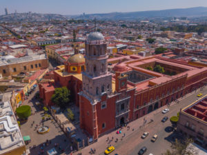 Querétaro genera interés para desarrollo inmobiliario durante 2019