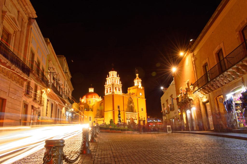 El Bajío podría impulsar el crecimiento de México